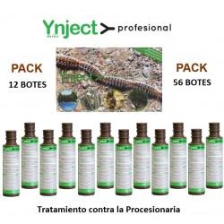 Ynject Mini Profesional. Especial Procesionaria